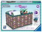 Sweetheart Storage: Mary Beth Storage Box 3D Puzzles;3D Storage Puzzles - Ravensburger