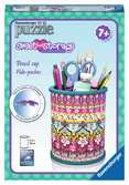 Sweetheart Storage: Mary Beth Pencil Cup 3D Puzzles;3D Storage Puzzles - Ravensburger