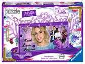 Schmuckbäumchen - Violetta 3D Puzzle;3D Puzzle-Girly Girl - Ravensburger