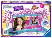 Schmuckbäumchen  Soy Luna 3D Puzzle;3D Puzzle-Girly Girl - Ravensburger