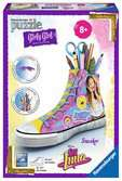 Sneaker - Girly Girl - Soy Luna 3D puzzels;3D Puzzle Specials - Ravensburger
