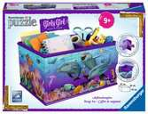 Underwater Storage Box 3D Puzzles;3D Puzzle Buildings - Ravensburger