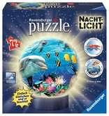 Nachtlicht Unterwasser 3D Puzzle;3D Puzzle-Ball - Ravensburger