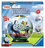 Thomas & Friends: Birthday Surprise 3D Puzzles;3D Puzzle Balls - Ravensburger