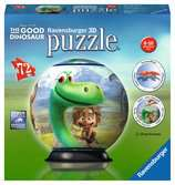 The Good Dinosaur 3D Puzzles;3D Puzzle Balls - Ravensburger