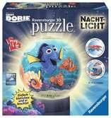 Nachtlicht Findet Dori 3D Puzzle;3D Puzzle-Ball - Ravensburger