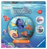 Finding Dory, 3D Puzzle®, 72pc 3D Puzzle®;Character 3D Puzzle® - Ravensburger