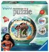 Disney Vaiana 3D Puzzle;3D Puzzle-Ball - Ravensburger