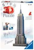 Empire State Building 216pc 3D Puzzle®;Bygninger - Ravensburger