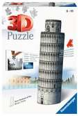 Leaning Tower of Pisa 3D Puzzle, 216pc 3D Puzzle®;Bygninger - Ravensburger