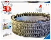 Koloseum 216 dílků 3D Puzzle;Budovy - Ravensburger
