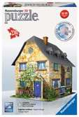 Country Cottage 3D Puzzle 3D Puzzle®;Buildings 3D Puzzle® - Ravensburger