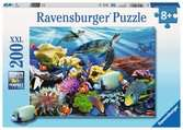 Ocean Turtles Jigsaw Puzzles;Children s Puzzles - Ravensburger