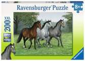 Wild Trifecta Jigsaw Puzzles;Children s Puzzles - Ravensburger