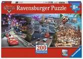 Alrededor del mundo Puzzles;Puzzle Infantiles - Ravensburger