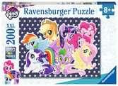 Amigos mágicos Puzzles;Puzzle Infantiles - Ravensburger