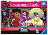Coco Puzzles;Puzzle Infantiles - Ravensburger