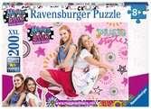 Maggie & Bianca – Fashion Friends Puzzle;Puzzle per Bambini - Ravensburger