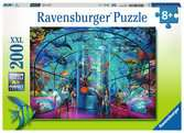 Aquatic Exhibition Jigsaw Puzzles;Children s Puzzles - Ravensburger