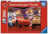 3 Friends Puslespill;Barnepuslespill - Ravensburger