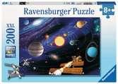 Solar System, XXL200 Puslespil;Puslespil for børn - Ravensburger