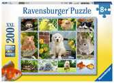 My First Pet Jigsaw Puzzles;Children s Puzzles - Ravensburger