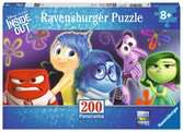 Inside Out: Emotions Jigsaw Puzzles;Children s Puzzles - Ravensburger