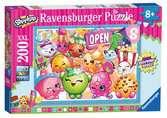 Shopkins XXL200 Puzzles;Children s Puzzles - Ravensburger
