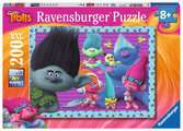 Princesse Poppy et ses amis Puzzle;Puzzles enfants - Ravensburger