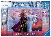Deux soeurs unies Puzzle;Puzzles enfants - Ravensburger