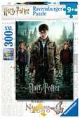 Harry Potter and the Deathly Hallows 2 Puslespil;Puslespil for børn - Ravensburger