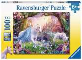 Magical Unicorn Jigsaw Puzzles;Children s Puzzles - Ravensburger