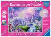 Unicorn Kingdom Jigsaw Puzzles;Children s Puzzles - Ravensburger