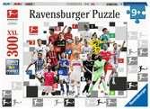 Bundesliga Saison 2020/2021 Puzzle;Kinderpuzzle - Ravensburger