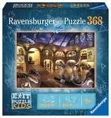 EXIT Puzzle Kids Im Naturkundemuseum Puzzle;Kinderpuzzle - Ravensburger