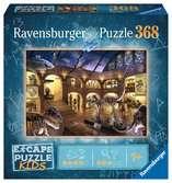 Escape puzzle Kids - Une nuit au musée Puzzle;Puzzle enfant - Ravensburger