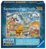 Escape puzzle Kids - Le parc d attractions Puzzle;Puzzles enfants - Ravensburger