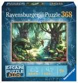 Escape Puzzle Kids Magic Forest Puzzels;Puzzels voor kinderen - Ravensburger