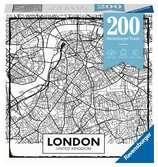 Big City Life Puzzle;Erwachsenenpuzzle - Ravensburger
