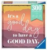 Slogan 300 dílků 2D Puzzle;Puzzle pro dospělé - Ravensburger