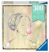 Bubblegumlady Puzzle;Erwachsenenpuzzle - Ravensburger