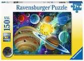Ravensburger puzzel Kosmische verbinding - Legpuzzel - 150 stukjes Puzzels;Puzzels voor kinderen - Ravensburger