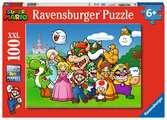 Super Mario Fun Puzzle;Kinderpuzzle - Ravensburger