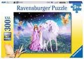 Magico unicorno Puzzle;Puzzle per Bambini - Ravensburger