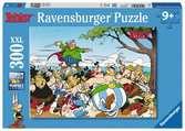 Les Gaulois à l'attaque ! / Astérix Puzzle;Puzzle enfant - Ravensburger