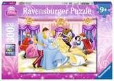 Tanzende Prinzessinnen Puzzle;Kinderpuzzle - Ravensburger