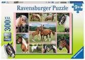Chevaux de rêve Puzzle;Puzzle enfant - Ravensburger