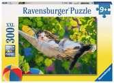 Een tukje doen Puzzels;Puzzels voor volwassenen - Ravensburger