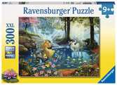 Mystical Meeting Jigsaw Puzzles;Children s Puzzles - Ravensburger