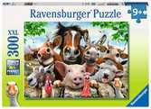 Say cheese!               300p Puzzle;Kinderpuzzle - Ravensburger